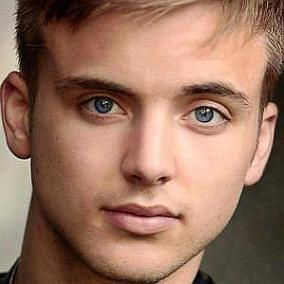 Parry Glasspool facts
