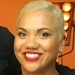 facts on Parris Goebel