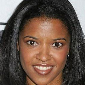 Renee Elise Goldsberry facts