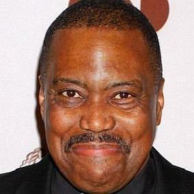 facts on Cuba Gooding Sr.