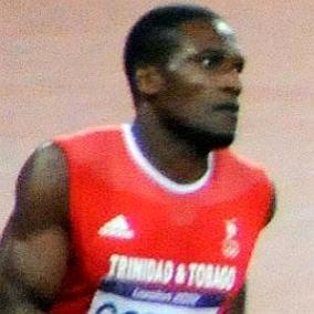 facts on Lalonde Gordon