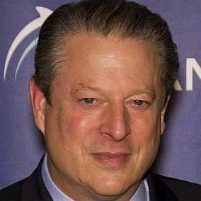 Al Gore facts