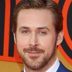 Ryan Gosling facts