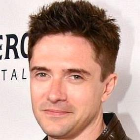 Topher Grace facts