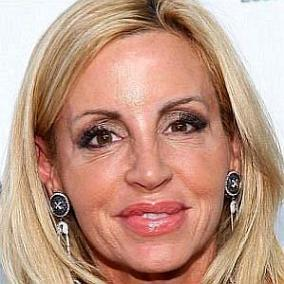 Camille Grammer facts