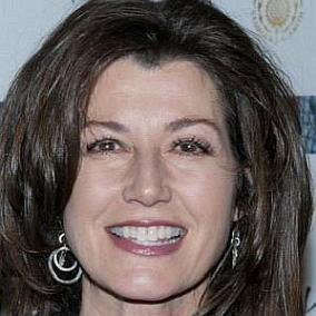 Amy Grant facts