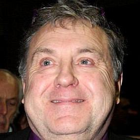 facts on Russell Grant