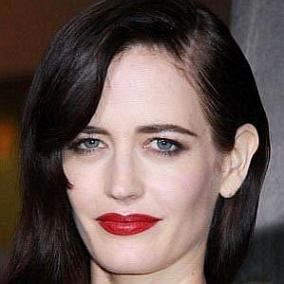 Eva Green facts