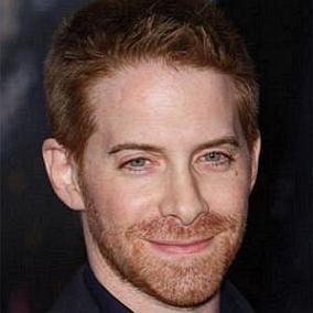 facts on Seth Green
