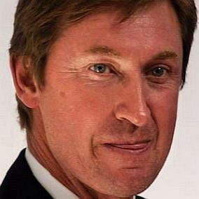 Wayne Gretzky facts