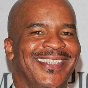 David Alan Grier facts
