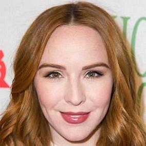 Camryn Grimes facts