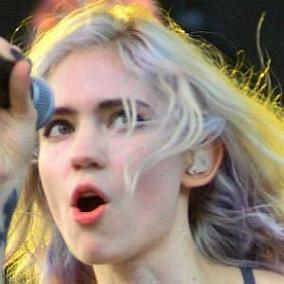 Grimes facts
