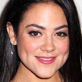 Camille Guaty facts