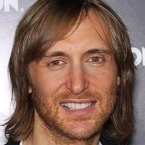 David Guetta facts