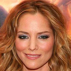 Sienna Guillory facts