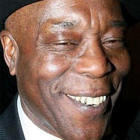 Buddy Guy facts