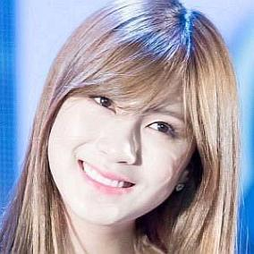 Oh Ha-young facts