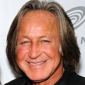 Mohamed Hadid facts