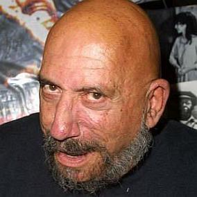 facts on Sid Haig