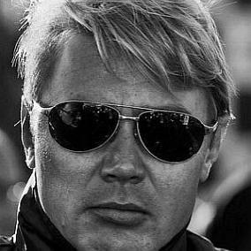 Mika Hakkinen facts