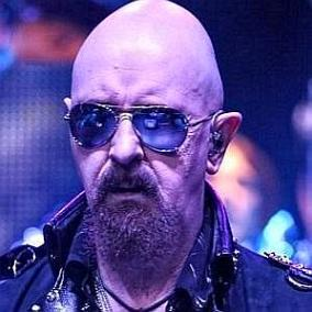 Rob Halford facts