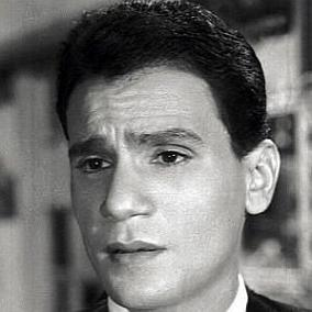 facts on Abdel Halim