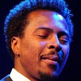 facts on Roy Hargrove