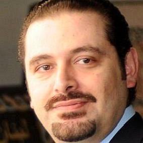 Saad Hariri facts