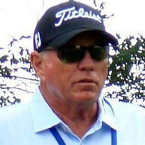 Butch Harmon facts