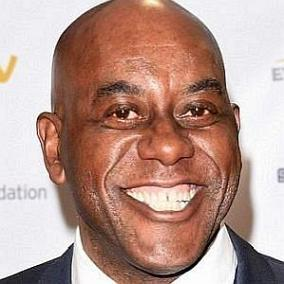 Ainsley Harriott facts