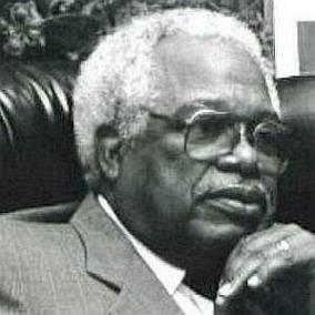 facts on Curtis W. Harris
