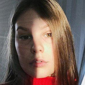 Viktoria Harrysson facts
