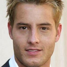 facts on Justin Hartley