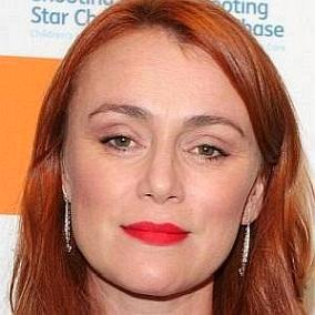 Keeley Hawes facts