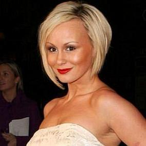 Chanelle Hayes facts