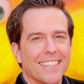 Ed Helms facts