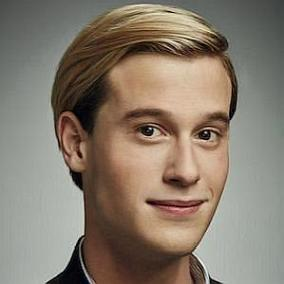 Tyler Henry facts