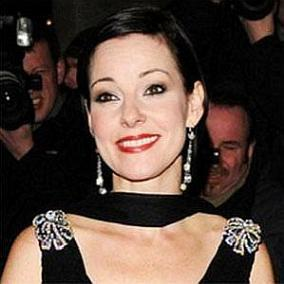 Ruthie Henshall facts