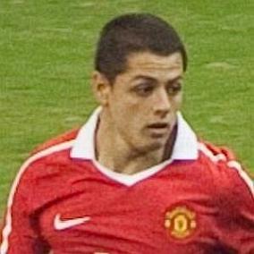 Javier Hernandez facts