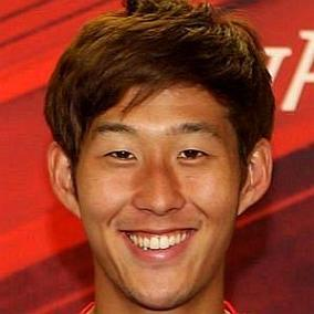 Son Heung-min facts