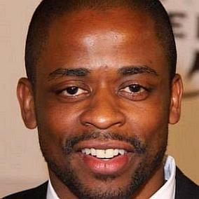 Dule Hill facts