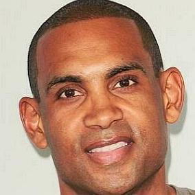 Grant Hill facts