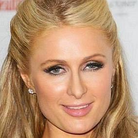 facts on Paris Hilton