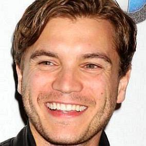 Emile Hirsch facts