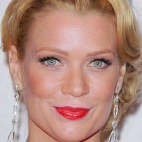 Laurie Holden facts