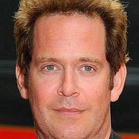Tom Hollander facts