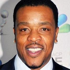 Russell Hornsby facts