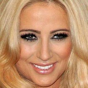 Chantelle Houghton facts