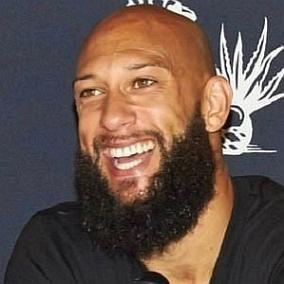 Tim Howard facts